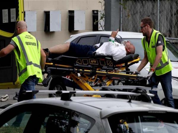 طالب مغربي يروي لحظات الجحيم التي عاشها لحظة الهجوم الإرهابي بنيوزيلندا