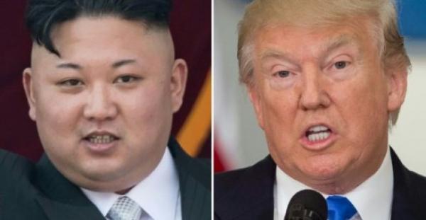 كيم جونغ أون يدعو الى لقاء ثان مع الرئيس ترامب