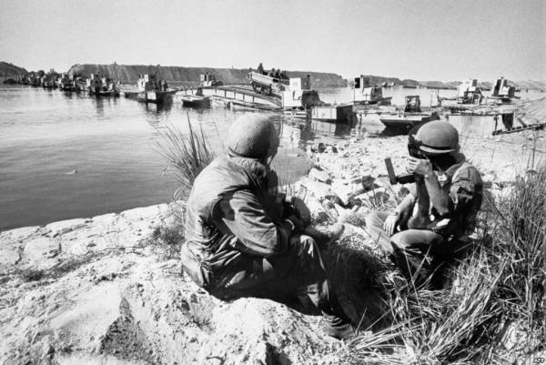 أسطورة الجيش المغربي في حرب أكتوبر