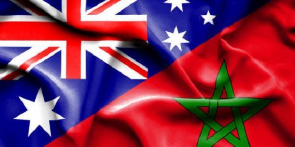 """أستراليا تصفع """"البوليساريو"""" وتشيد بمبادرة الحكم الذاتي التي قدمها المغرب"""