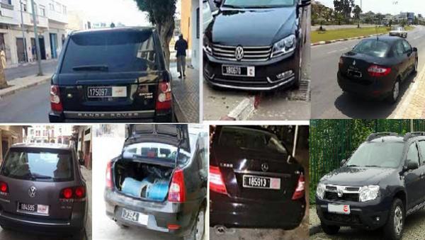 """سيارة الدولة استهلكت 10 ملايين """"مازوط"""" و إصلاحها كلف 3 ملايين ونصف"""