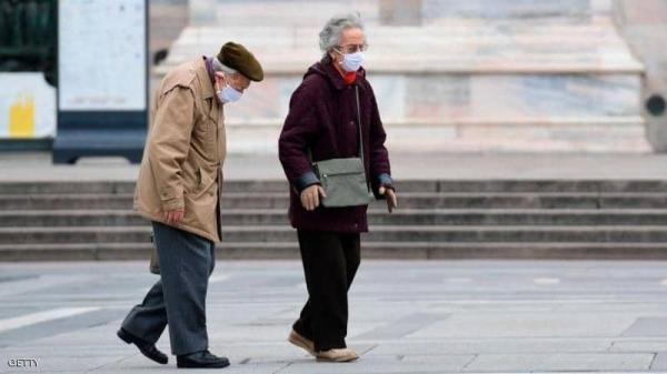 """دراسة حديثة تكشف سبب خطورة فيروس """"كورونا"""" على المسنين"""