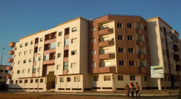 يهم الراغبين في شراء شقة في السكن الاجتماعي...دعم مالي مباشر من الدولة في انتظاركم