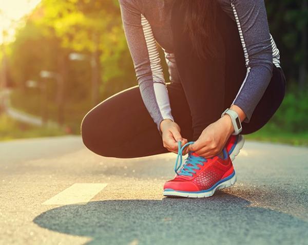 أفضل التمارين الرياضة للمرأة خلال شهر الصيام