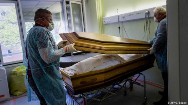 لماذا عدد الموتى بكورونا أكبر من المعلن عنه رسمياً؟