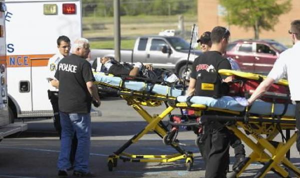 3 قتلى إثر إطلاق نار بمركز تجاري في أوكلاهوما الأمريكية