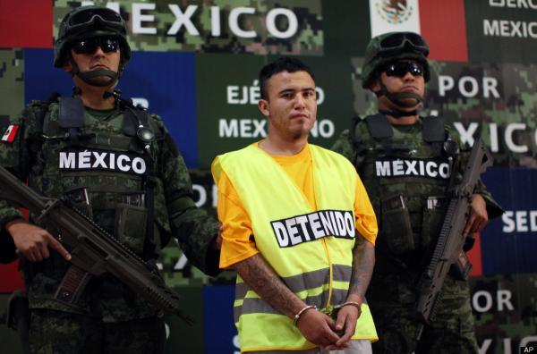 قائمة أخطر الدول في العالم..على رأسها المكسيك.