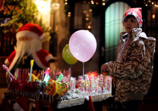 دراسة تحذر:احتفالات عيد الميلاد والعام الجديد تضر بصحة القلب!
