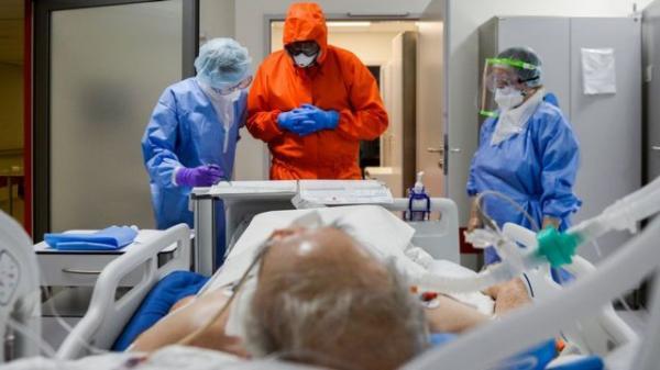 أخيرا...علاج جديد لفيروس كورونا قد ينقذ حياة من تعذر عليهم تلقي اللقاح