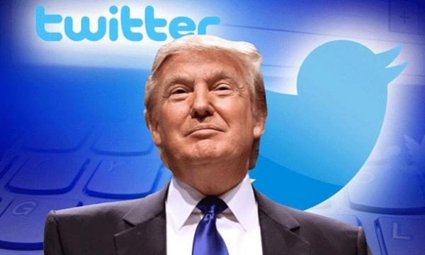 تويتر: 77 بالمائة من مساندي ترامب يعارضون قراره