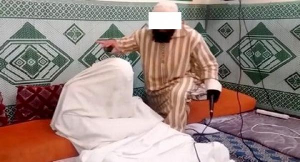 الرُّقية الشرعية بالمغرب.. نصب ودعاوى ابتزاز جنسي واغتصاب أمام القضاء