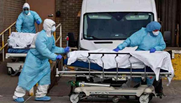 """منظمة الصحة العالمية تكشف عن السبب الرئيسي لانتشار فيروس """"كورونا"""""""