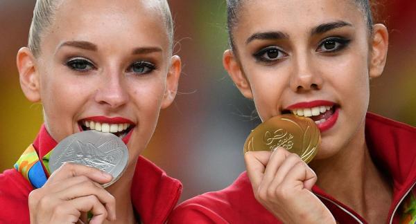 حرمان روسيا من المشاركة في الأحداث الرياضية الكبرى لـ 4 سنوات