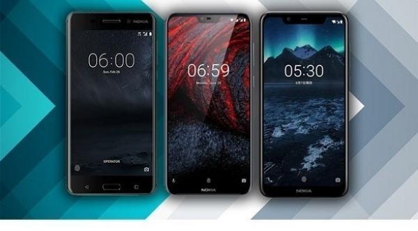 نوكيا 5.1 Plus .. هاتف جديد من الفئة المتوسطة
