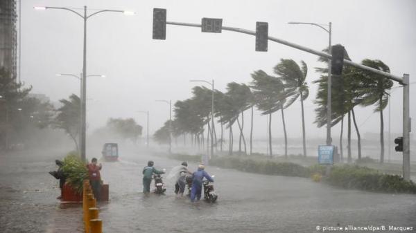 تغيرات المناخ .. الفقير مازال المتضرر الأكبر!