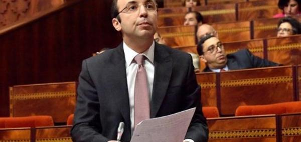 """وزارة """"الدكالي"""" ترد على موقع الكتروني صنف الوضع الصحي في المغرب ضمن الأسوأ في العالم"""