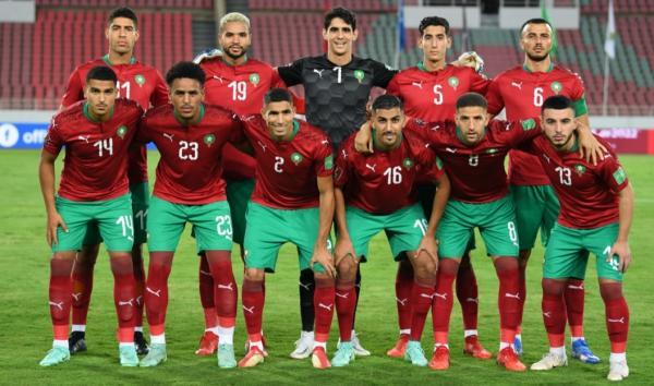 برنامج مباريات المنتخب الوطني الشهر المقبل في تصفيات كأس العالم