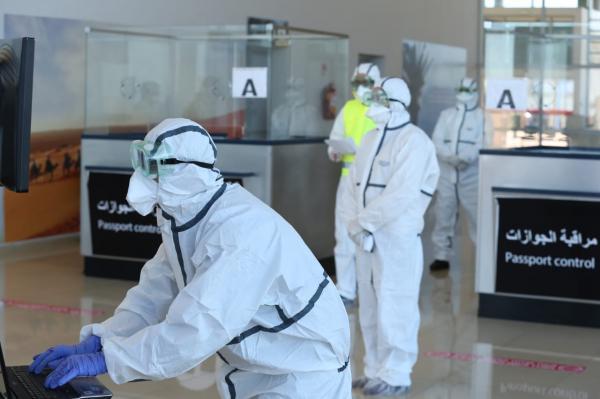 """مدير الأوبئة بوزارة الصحة يكشف تكلفة تحليل فيروس """"كورونا"""""""