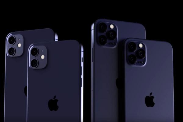 """قد تصدم الكثيرين...هذه هي التكلفة الحقيقية لهواتف """"أيفون 12"""" الجديدة"""
