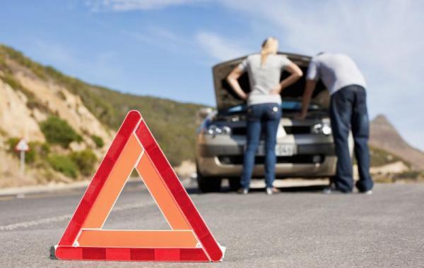 لا تتجاهلها.. أهم المعدات التي يجب أن توجد في السيارة دائمًا