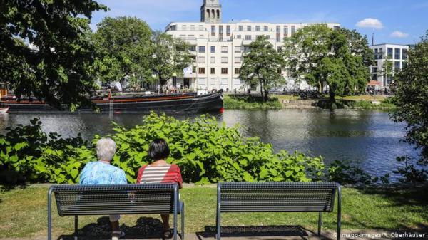 دراسة: الظروف المعيشية غير متكافئة في جميع مناطق ألمانيا