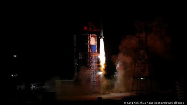 العالم يتنفس الصعداء ـ سقوط بقايا الصاروخ الصيني في المحيط الهادي
