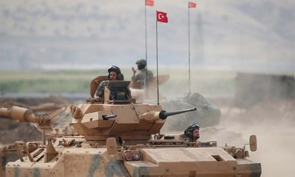 """التفاصيل الكاملة للعملية التي نفذها """"كوموندو"""" تركي شمال العراق وانتهت بفاجعة حقيقية"""