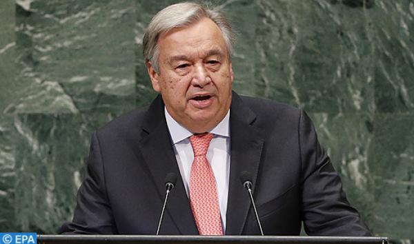 """من هو الجنرال """"ضياء الرحمان"""" الذي سماه الأمين العام للأمم المتحدة لقيادة بعثة المينورسو في الصحراء؟"""