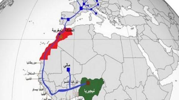 هل عزل الجزائر هو سبب تشبث المغرب بإقامة خط أنبوب الغاز الجديد مع نيجيريا؟