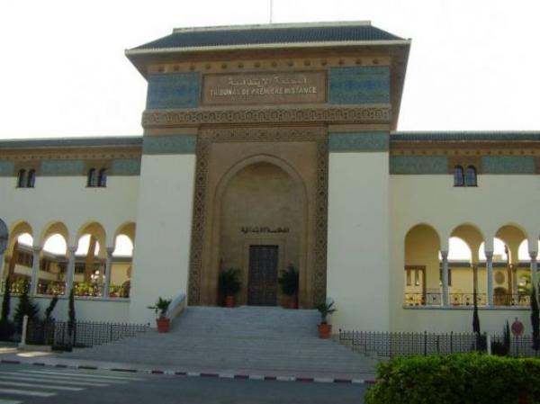 قرار بإجراء تحاليل كورونا لقضاة وموظفي المحكمة الابتدائية لمدينة الدار البيضاء