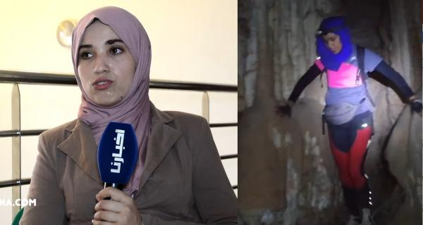 الرحالة المغربية نجاة الصالحي: عشت طرائف مخيفة وتحديت كل الظروف وحلمي نجول العالم