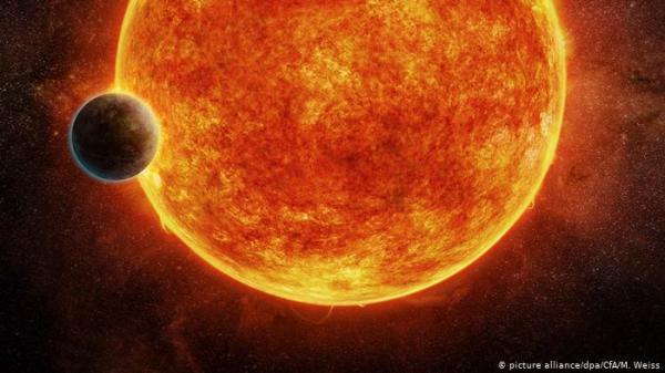 ظاهرة فلكية نادرة يحدثها مرور عطارد أمام الأرض