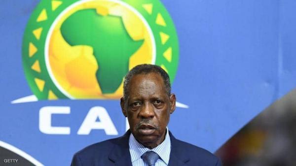 الاتحاد الدولي لكرة القدم  يقرر إيقاف عيسى حياتو وتغريمه ماليا