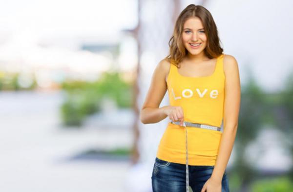 افقدي وزنك بدون ممارسة التمارين الرياضية