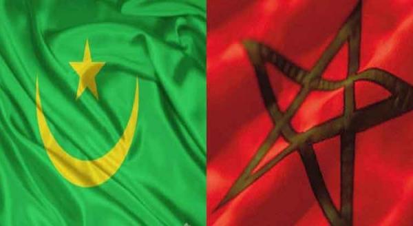 """المغرب عازم على تقوية علاقاته مع موريتانيا وهذا ما قام به الملك """"محمد السادس"""""""