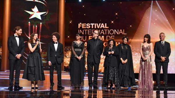 """الإعلامي سيمو بلبشير """"يبهدل"""" الفنانات المغربيات في مهرجان الفيلم بمراكش"""