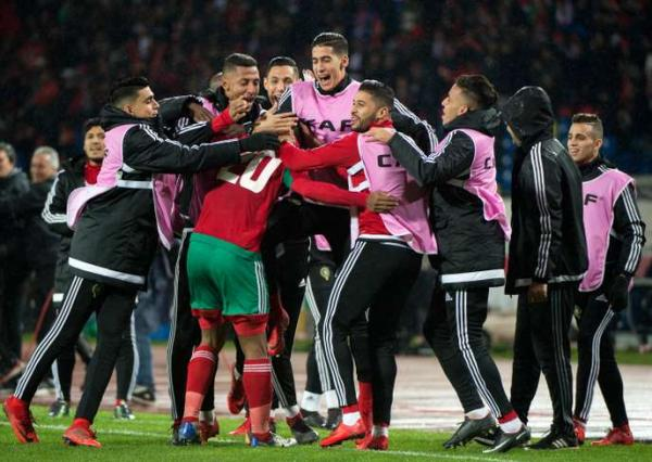 4 مفاتيح ضرورية لانتصار المنتخب المغربي لكرة القدم على نظيره البينيني