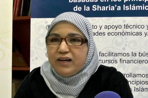 """المجتمع المدني بكتالونيا يلتجأ للقضاء ويتهم برلمانية من """"البيجيدي"""" بالقذف وممارسة العنصرية"""