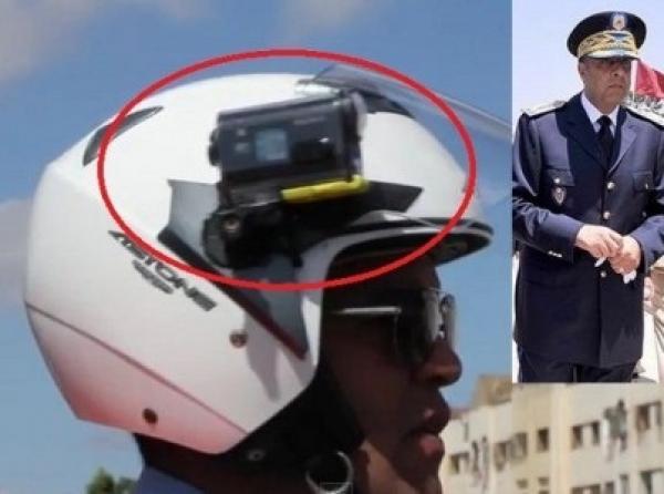 """""""الحموشي"""" يزف خبرا جديدا: كل رجال الأمن سيزودون بكاميرات متطورة"""