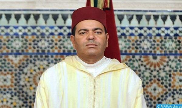 الأمير مولاي رشيد يستقبل وزير الخارجية الكويتي حاملا رسالة إلى الملك محمد السادس