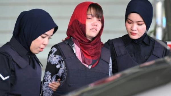 ماليزيا ترفض الإفراج عن قاتلة الأخ غير الشقيق لزعيم كوريا الشمالية