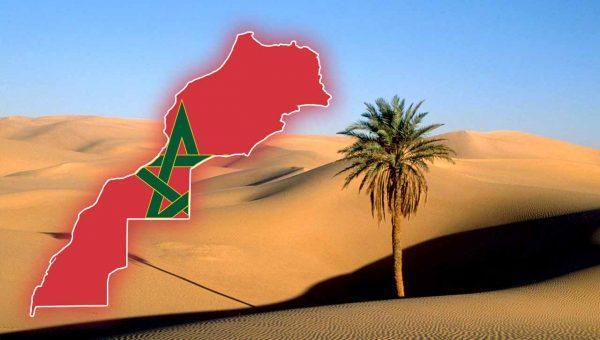 ويستمر الاكتساح الديبلوماسي...دولة جديدة تفتتح قنصليتها العامة بالصحراء المغربية