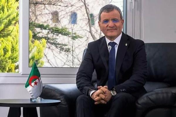 علي غديري
