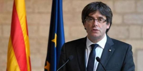 القضاء الإسباني يصدر مذكرة اعتقال دولية جديدة في حق بيغدومنت الرئيس السابق للحكومة المحلية لجهة كتالونيا