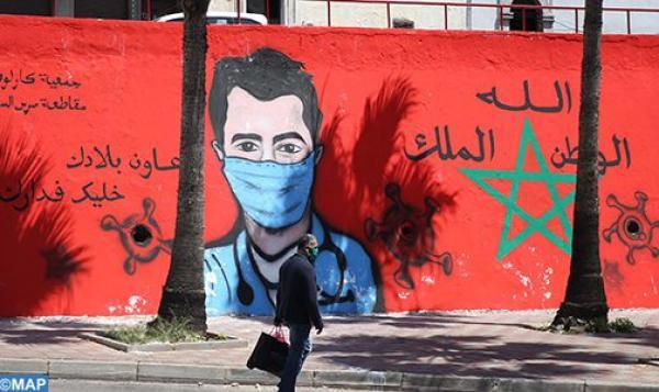 """المواطن المغربي وجائحة """"كورونا"""".. سوء الفهم الكبير"""