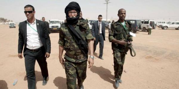 """البوليساريو تستلهم نهج داعش وتدعو إلى """"تنفيذ هجمات"""" ضد المغرب"""