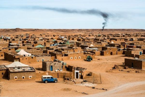 بعد تبخر حلم الانفصال...هل ينقلب السحر على الساحر وتقتطع عصابة البوليساريو جزءا من الأراضي الجزائرية؟