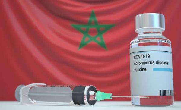 """وسيلة إعلام أجنبية تُشيد بالمغرب كـ """"استثناء"""" للتلقيح في العالم"""