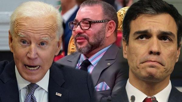 """الإعلام الإسباني يؤكد عزم """"بيدرو سانشيز"""" طلب وساطة الولايات المتحدة لإخماد الغضب المغربي"""