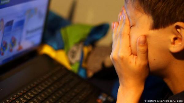 تطبيق لإبعاد المراهقين عن التنمر الإلكتروني